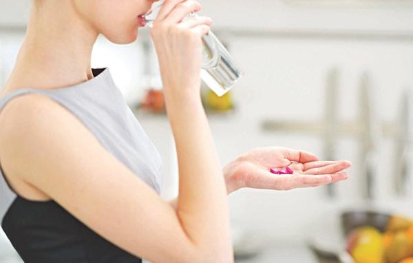Sử dụng thuốc bướu cổ đúng liều lượng