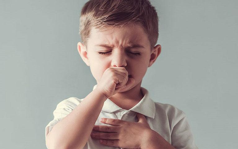 Trẻ bị khản tiếng không ho là bệnh gì?