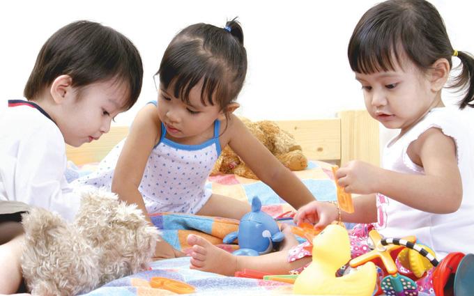 Bệnh chân tay miệng ở trẻ em cần kiêng gi?