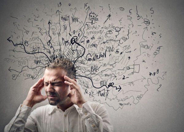 Rối loạn lo âu là gì?