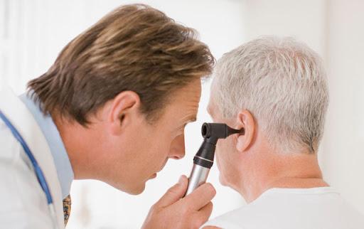 Các phương pháp chẩn đoán bệnh điếc
