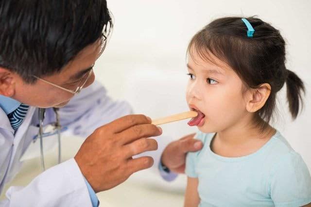 Phương pháp chẩn đoán viêm thanh quản