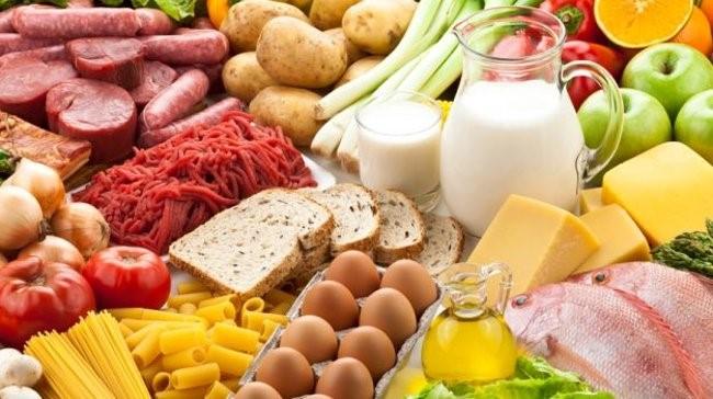 Đa dạng thực phẩm trong chế độ dinh dưỡng chăm sóc F0 tại nhà